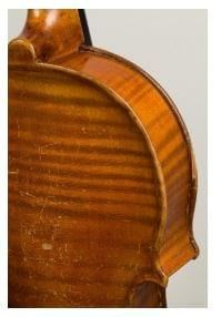 An immaculately preserved violin by Ferdinand Gagliano