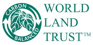 World Land Trust supported by Ingles & Hayday